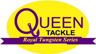 Queen Tackle Logo